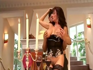 mature whore gangbanged by rich man